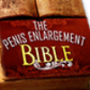 Enlargement Bible